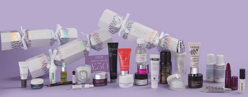 space nk uk christmas gift with purchase 2017 see more at icangwp beauty blog 2