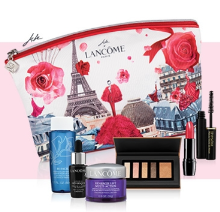 the bay lancome 7pc w 39 oct 2017 see more at icangwp blog