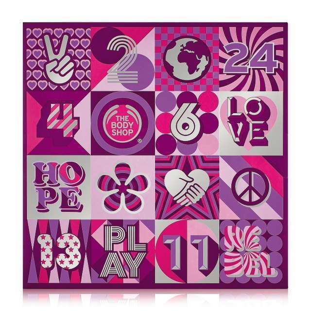 the body shop advent calendar 2017 24-days-of-beauty-advent-calendar see more at icangwp blog