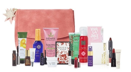 ULTA 18pc bags free with 75 purchase oct 2017 see more at icangwp blog 2