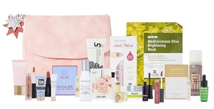 ULTA 18pc bags free with 75 purchase oct 2017 see more at icangwp blog