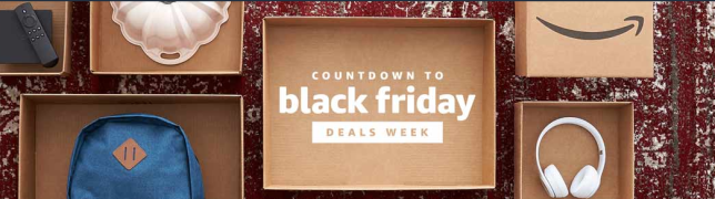 amazon countdown to black friday deal 2017