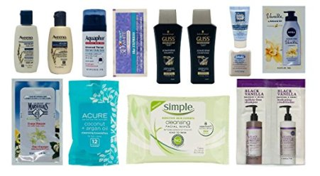 a04749fad6f6 amazon sample box women s skin and hair care sample box see more at icangwp  blog