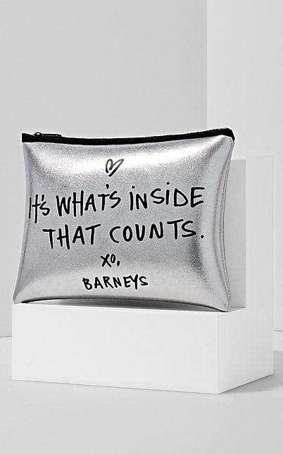 barneys holiday 2017 beauty bag nov 2017 see more at icangwp blog