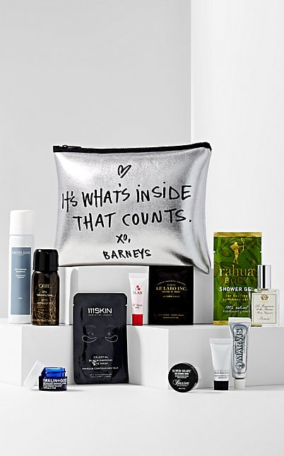 barneys holiday 2017 beauty bag see more at icangwp blog