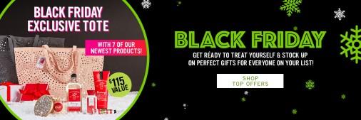 Bath and body works black friday deals 2018