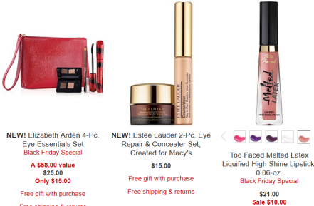 Beauty Black Friday Preview Specials 2017 see more at icangwp blog