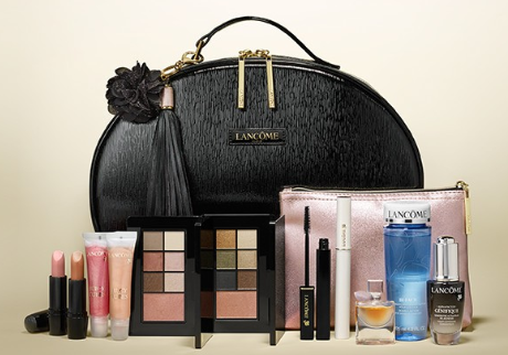 Beauty Fragrance Nordstrom lancome beauty box 2017
