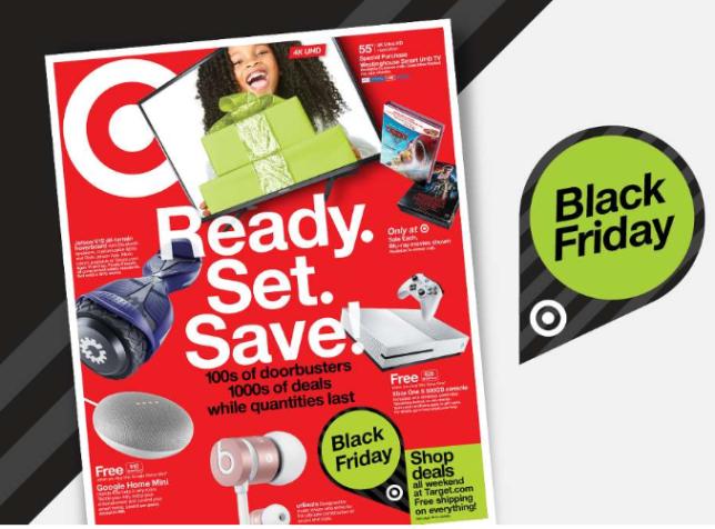 Black Friday 2017 Black Friday Deals Target
