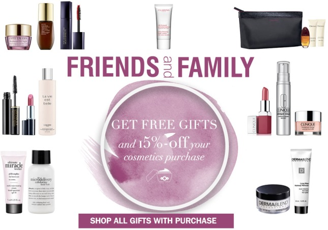 bon ton 15 percent off all beauty dec 2017