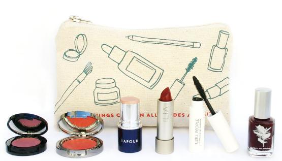Credo Clean Makeup Kit Credo