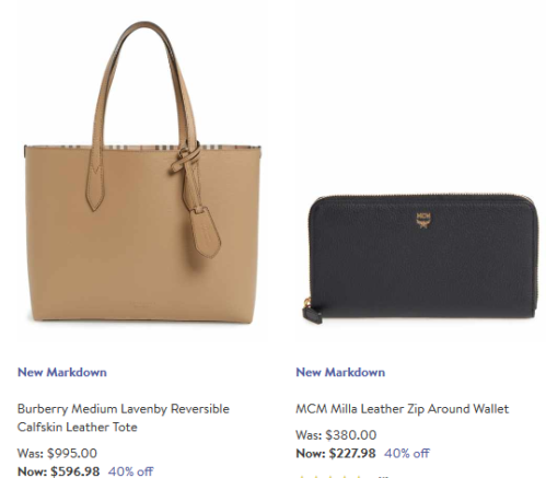 Designer Handbags Accessories Sale Nordstrom