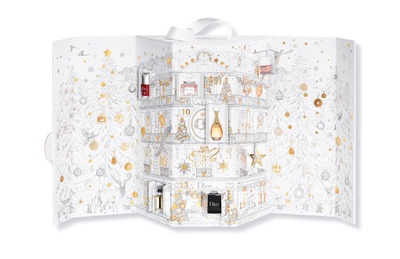 dior advent calendar 2017 see more at icangwp blog