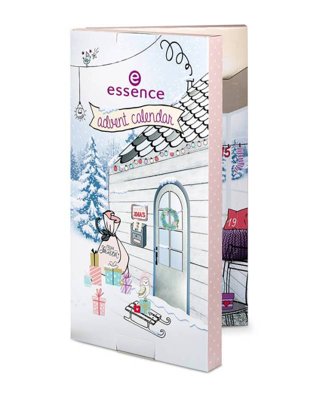 essence makeup advent calndar 2017 see more at icangwp blog