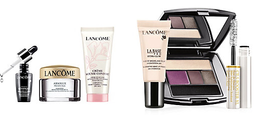 lancome gift lord step up nov 2017 see more at icangwp blog