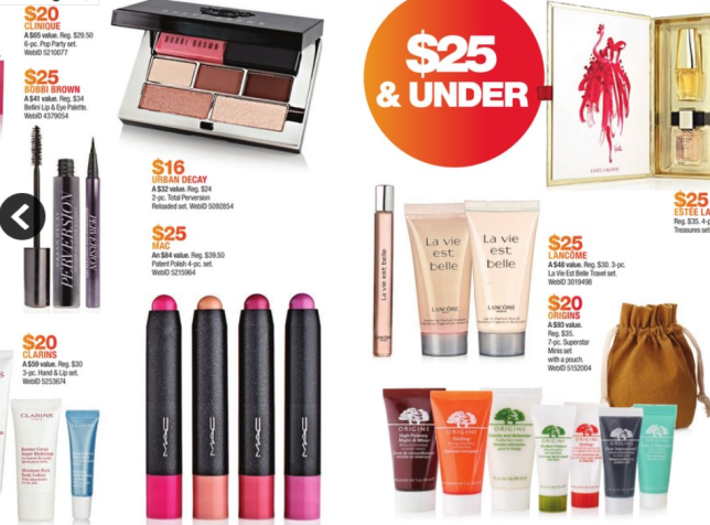 macy's Black Friday 2017 top beauty deals - see more at icangwp blog