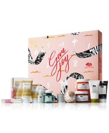 macy's origins advent calendar 2017 beauty advent calendar 2017 see more at icangwp blog