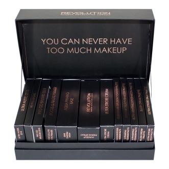 makeup revolution advent calendar 2017 see more at icangwp blog 2