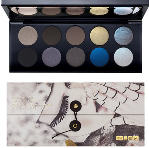 Mothership I Eyeshadow Palette Subliminal PAT McGRATH LABS Sephora