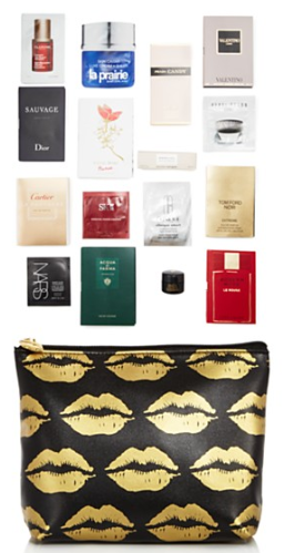 Mystery gift with any 150 beauty purchase Bloomingdale s