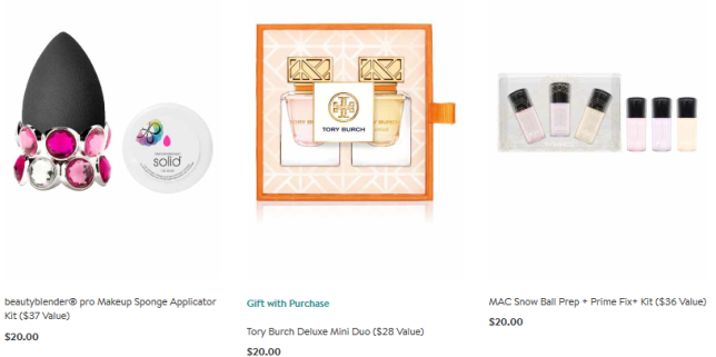 Nordstrom black friday 2017 half off beauty sets beautyblender exclusive see more at icangwp blog
