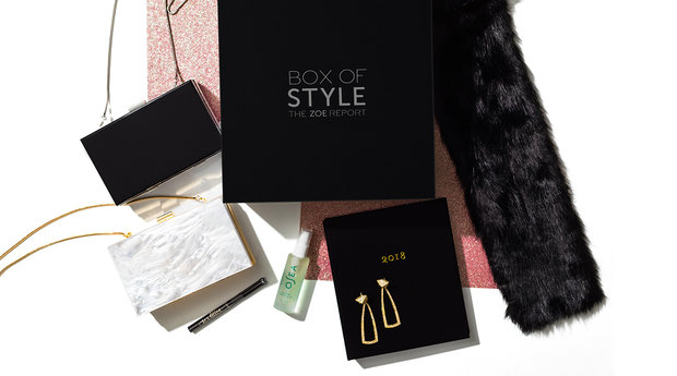 rachel zoe box of style gilt see more at icangwp blog