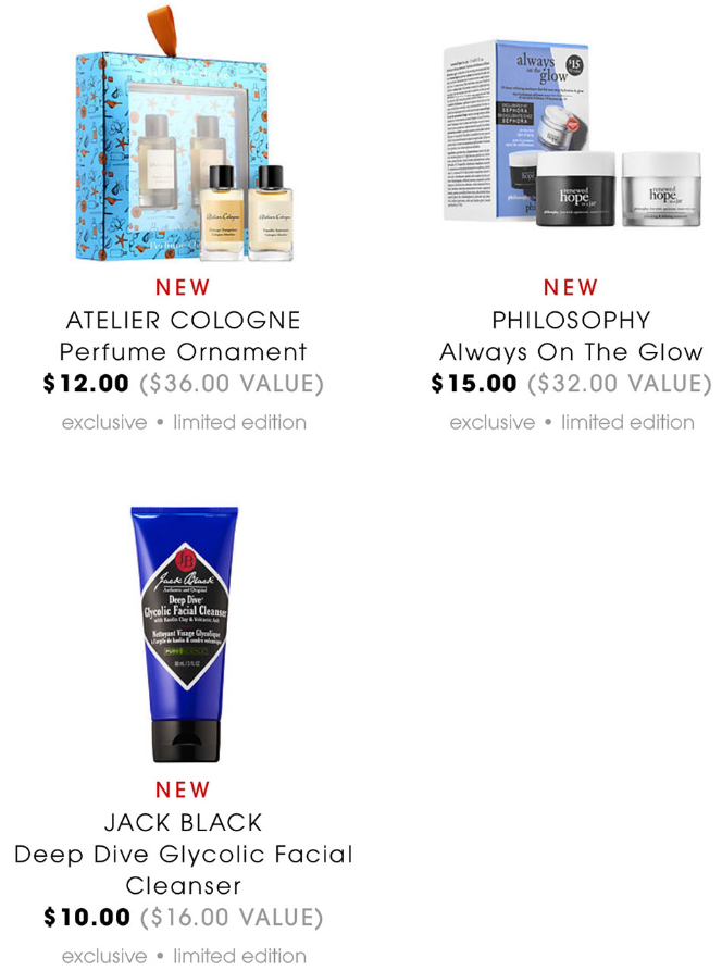 sephora black friday 2017 preview see more at icangwp blog