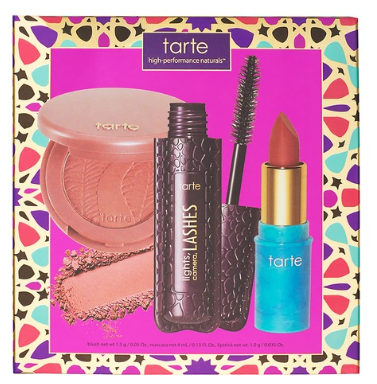 sephora black friday 2017 Tarte Holiday 2017 Precious Picks Color Set see more at icangwp blog