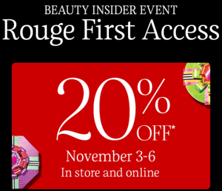 sephora vib sale 2017 20 off nov 2017 see more at icangwp blog