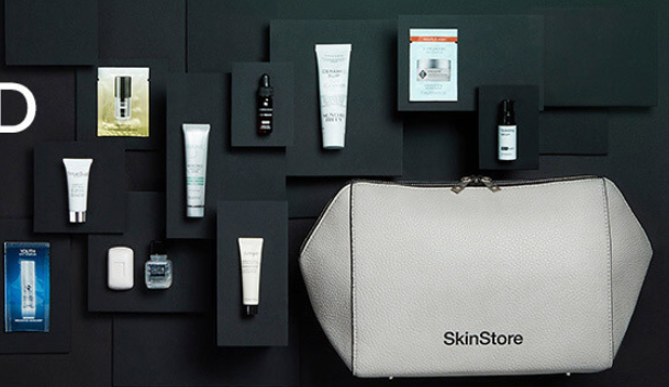 SkinStore cyber monday beauty bag see more at icangwp blog