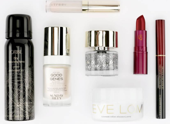 SPACE.NK.apothecary Holiday Heroes Silver Edition Collection 225 Value Nordstrom