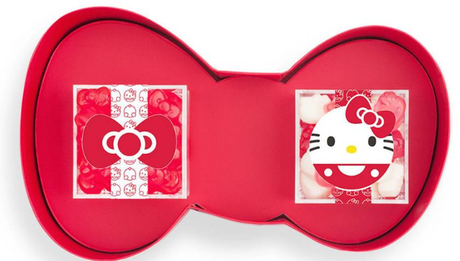 sugarfina Hello Kitty® 2 Piece Gummy Candy Bento Box Nordstrom see more at icangwp blog
