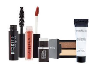 ulta Beauty Break FREE 5pc Smashbox Gift with any 50 purchase