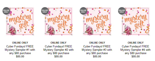 Ulta Beauty cyber fundays mystery sampler w 80 nov 2017 see more at icangwp blog