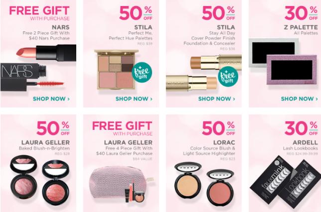 Ulta Cyber Fundays 2017 deals Ulta Beauty see more at icangwp beauty blog 4