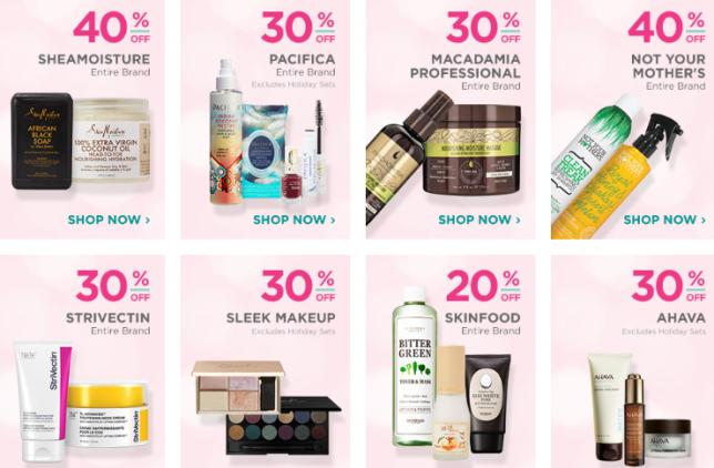 Ulta Cyber Fundays 2017 deals Ulta Beauty see more at icangwp beauty blog
