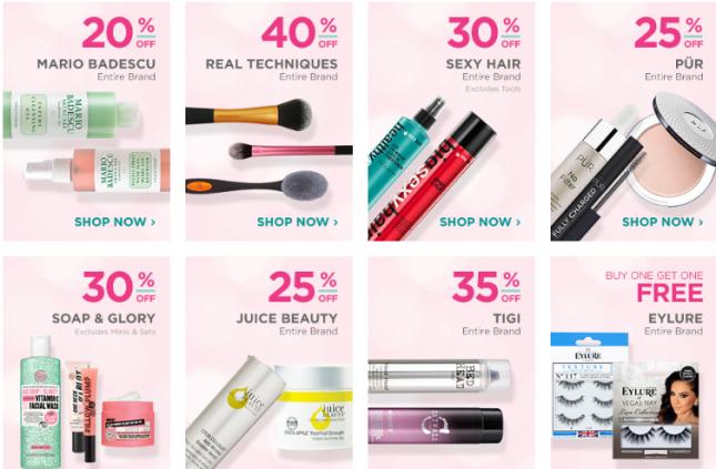 Ulta Cyber Fundays 2017 deals Ulta Beauty see more at icangwp blog