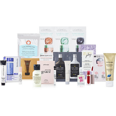 HOT* Ulta Gift Bags 35pc with $150 Purchase and Two Reader ...