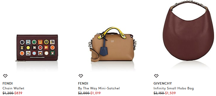 Women s Designer Luxury Handbags Barneys New York 1