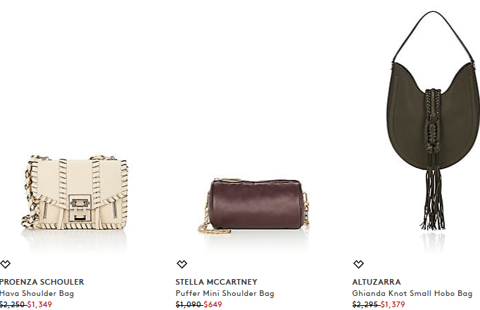 Women s Designer Luxury Handbags Barneys New York