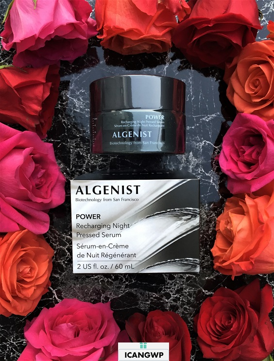 algenist power serum reviw by icangwp beauty blog your gift with purchase destination