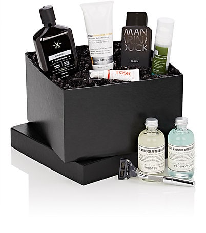 barneys beauty box grooming essential