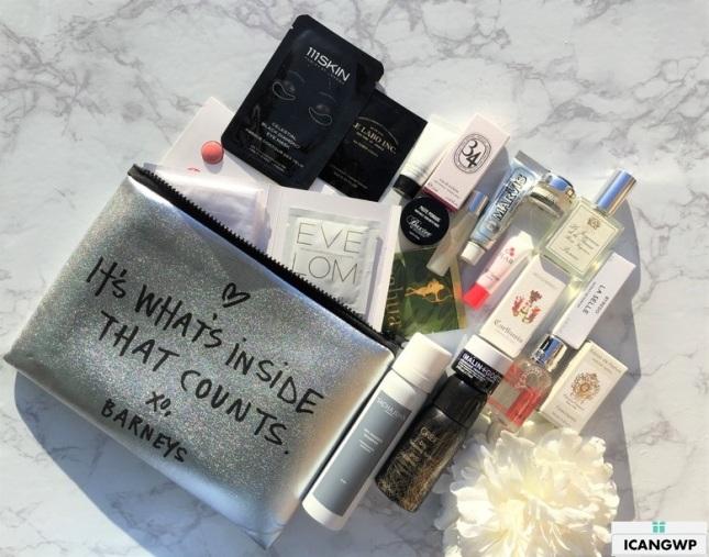 barneys review holiday beauty gift bag 2017 see more at icangwp beauty blog