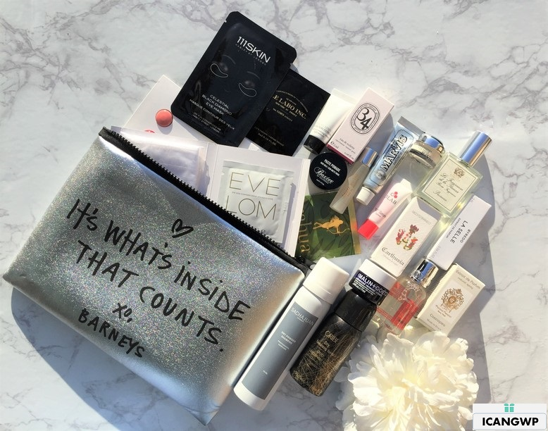 barneys review holiday beauty gift bag 2017 see more at icangwp beauty blog