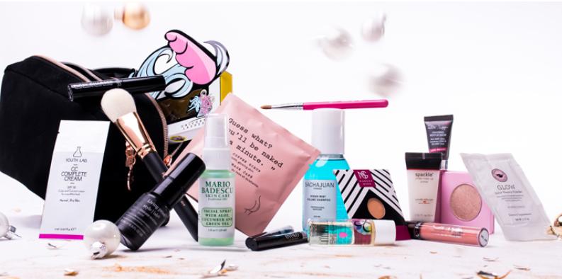 Beauty bay goody bag ec 2017 The Best In Beauty As Chosen By Beauty Bay Staff Beauty Bay Edited