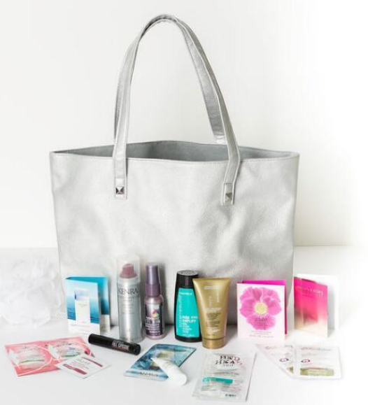 Beauty Brands 21 Piece Holiday Treat GWP beauty brands brands Beauty Brands