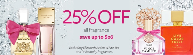 beauty brands fragrance
