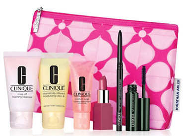Beauty Gifts With Purchase Limited Edition Jonathan Adler Cosmetics Pouch Gift with Purchase Hudson s Bay