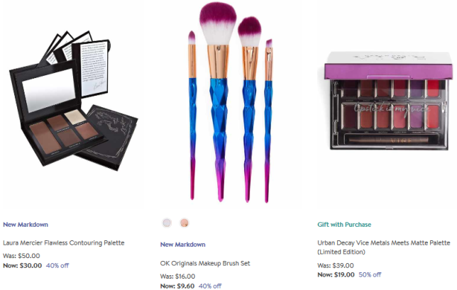 Beauty Sale Discount Perfume Makeup More Deals Nordstrom 2