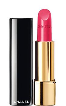 CHANEL ROUGE ALLURE Luminous Intense Lip Colour Makeup Beauty Macy s